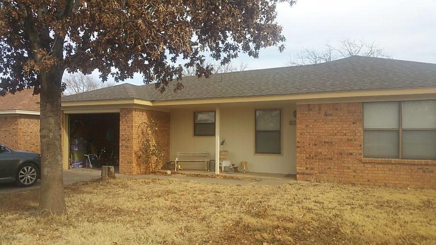 Photo of 615 Santa Fe Trl Canyon, TX 79015