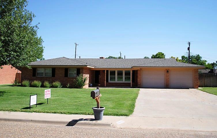 Photo of 705 W Cleveland St Dimmitt, TX 79027