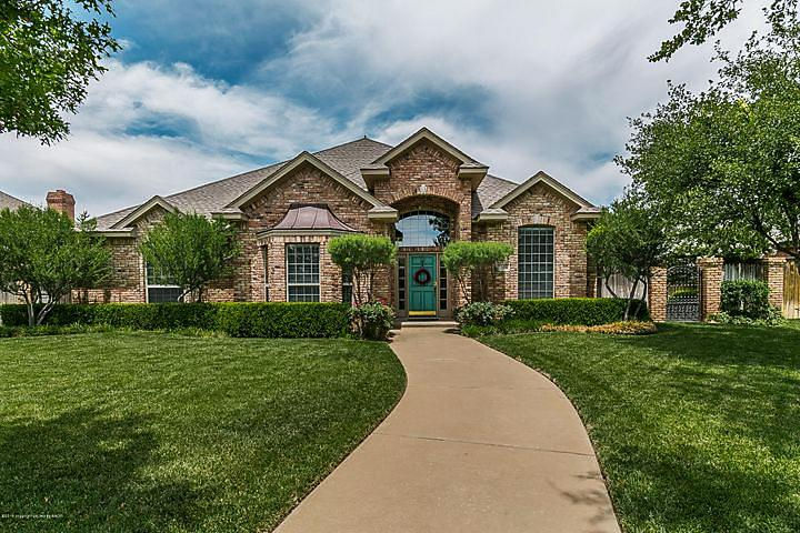 Photo of 7304 Ashland Dr Amarillo, TX 79119