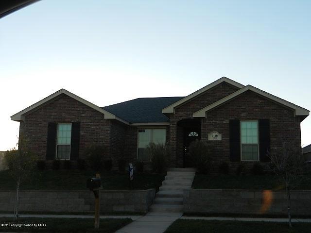Photo of 7120 Nick St Amarillo, TX 79119