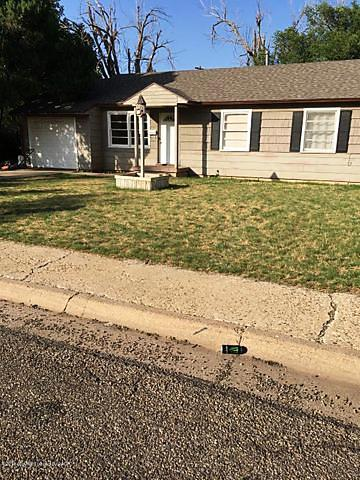 Photo of 1903 Karen St Amarillo, TX 79106
