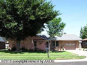 Photo of 4718 Goodnight Trl Amarillo, TX 79109