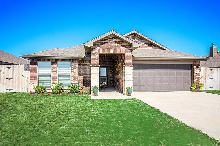 Photo of 7307 Wilkerson St Amarillo, TX 79119