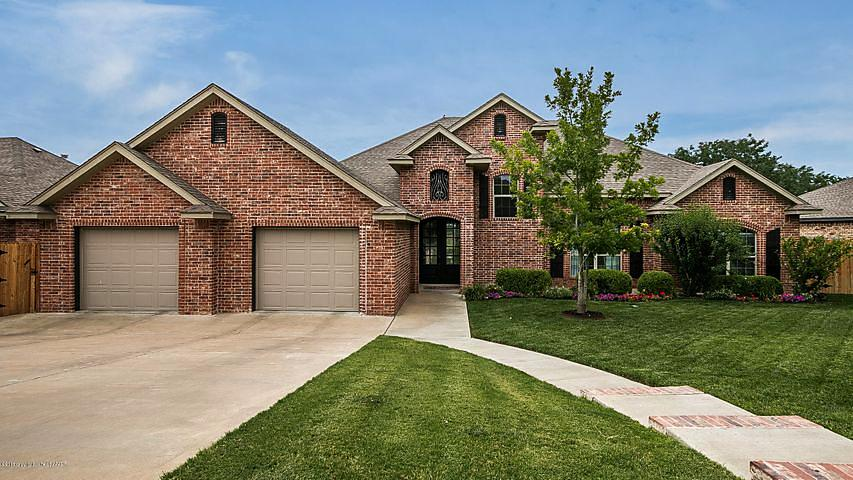 Photo of 4 Griffin Dr Canyon, TX 79015