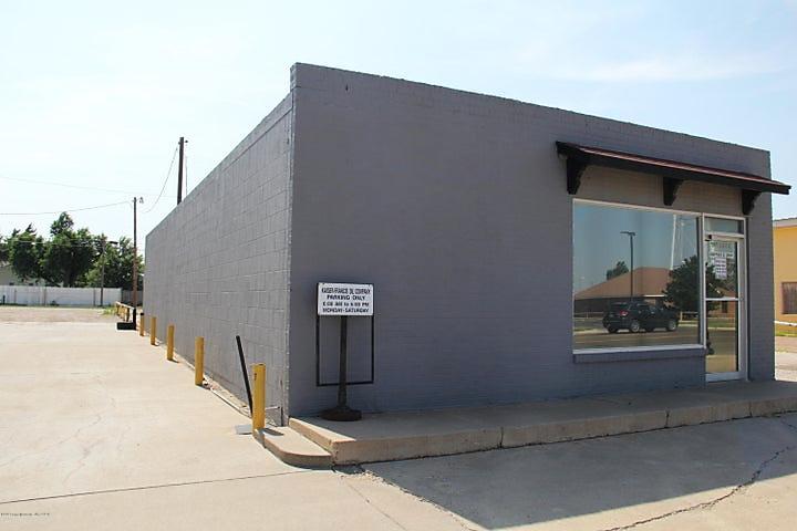 Photo of 1114 S Main St Perryton, TX 79070