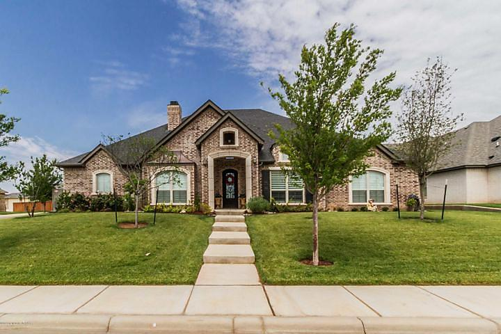 Photo of 6406 Isabella Dr Amarillo, TX 79119