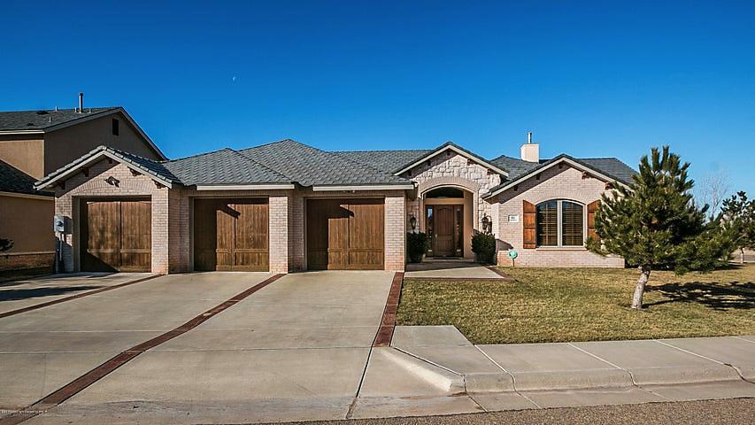 Photo of 65 Prestwick Ln Amarillo, TX 79124