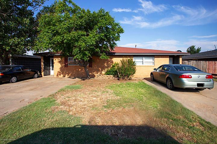 Photo of 1920 Gregory Dr Amarillo, TX 79106