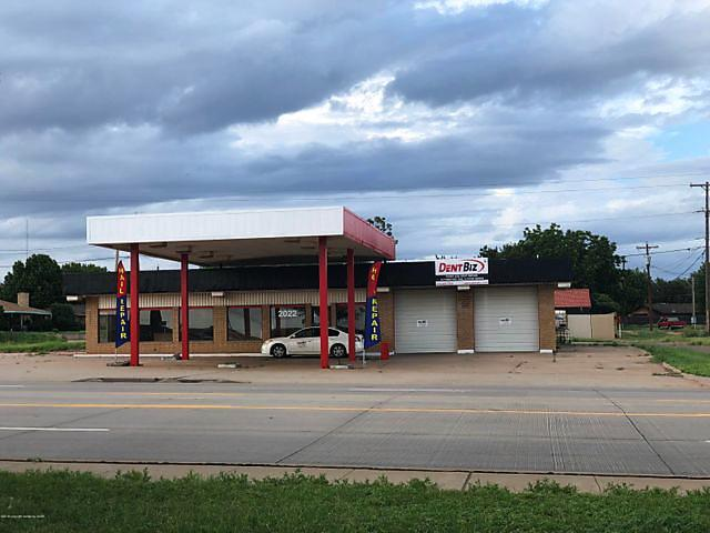 Photo of 2202 Ave F Childress, TX 79201