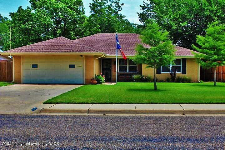 Photo of 3413 Concord Rd Amarillo, TX 79109