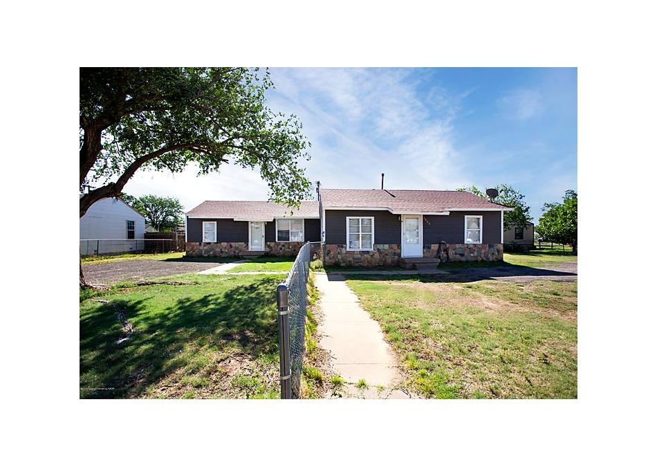 Photo of 1403 Bagarry St Amarillo, TX 79104
