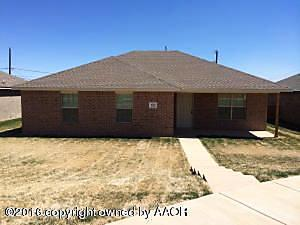 Photo of 4525 S Wilson St Amarillo, TX 79118