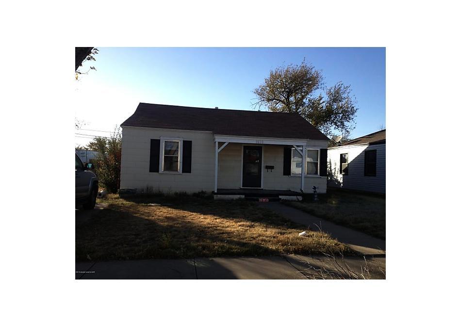 Photo of 3610 Taylor St Amarillo, TX 79110