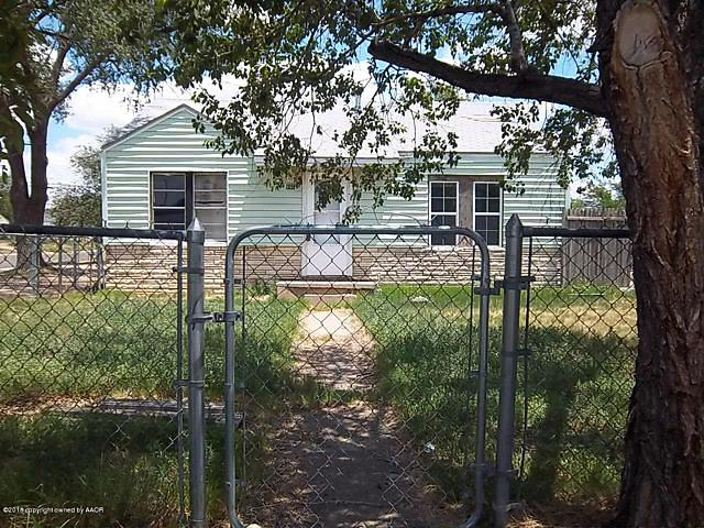 Photo of 801 Osage St Amarillo, TX 79104