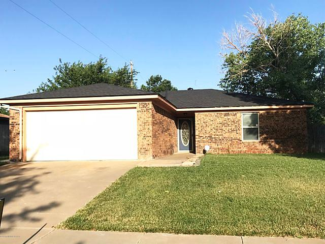 Photo of 5304 Wheeler Ln Amarillo, TX 79110