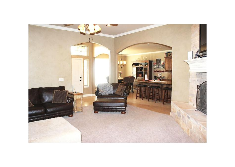Photo of 5800 Mesquite Springs Trl Amarillo, TX 79119