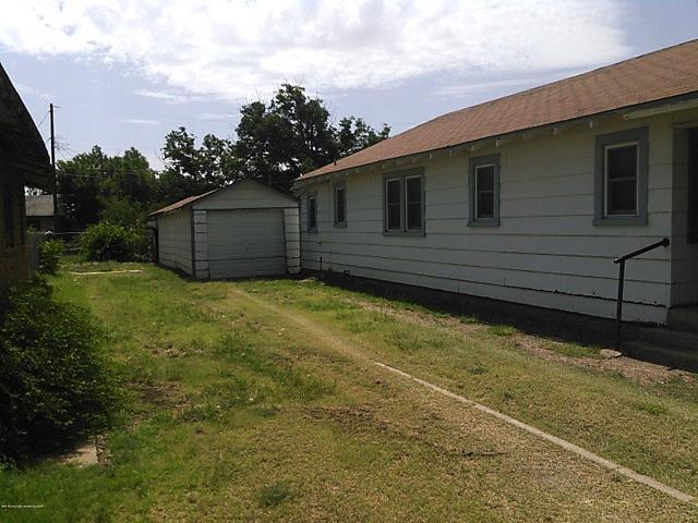 Photo of 710 Buchanan St Amarillo, TX 79107