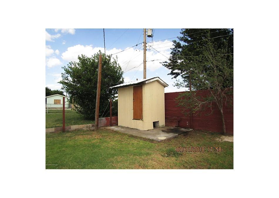 Photo of 105 Amaryllis St Borger, TX 79007