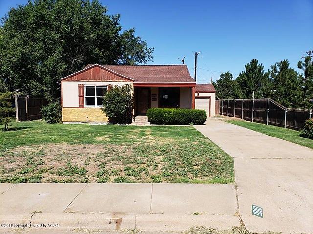 Photo of 1810 Austin St Amarillo, TX 79109