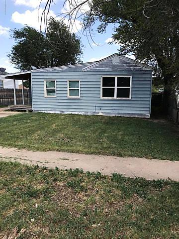 Photo of 1308 Johnson St Amarillo, TX 79107