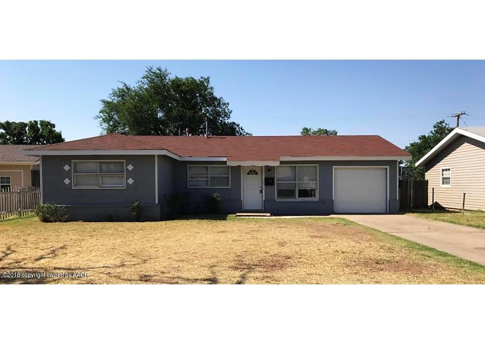 Photo of 3604 Se 31st Ave Amarillo, TX 79103