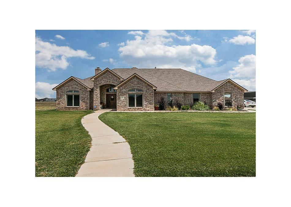 Photo of 5401 Cedar Springs Trl Amarillo, TX 79119