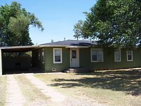 Photo of 1005 S Hoyne Ave Fritch, TX 79036