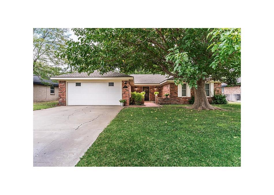 Photo of 5501 Winslow St Amarillo, TX 79109
