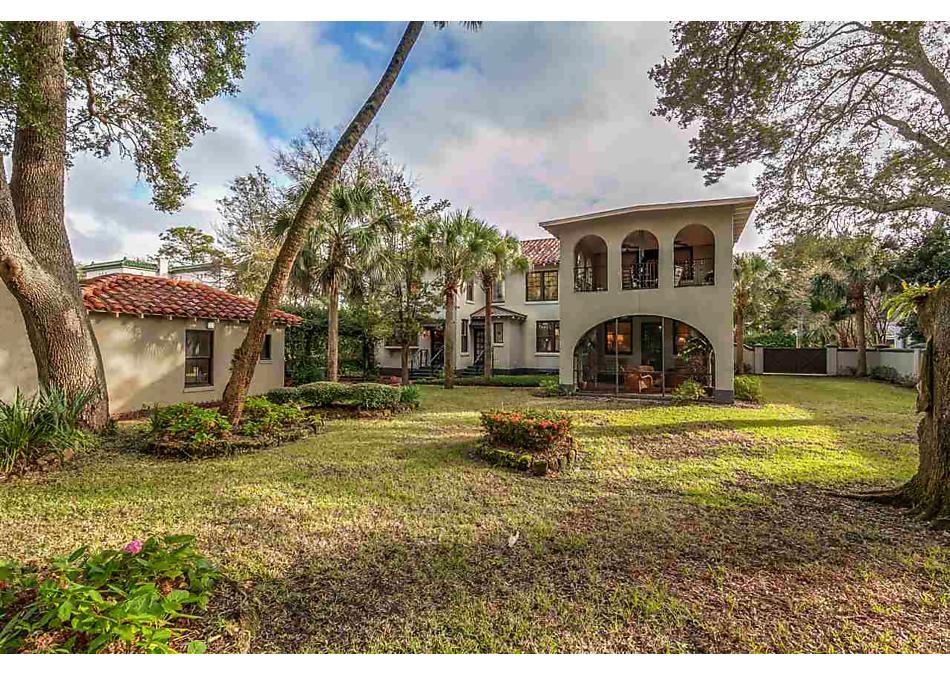 Photo of 126 Marine Street St Augustine, FL 32084