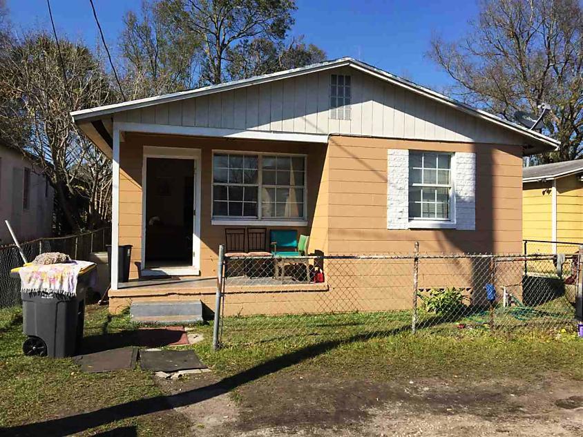 Photo of 1457 Union Street Jacksonville, FL 32209