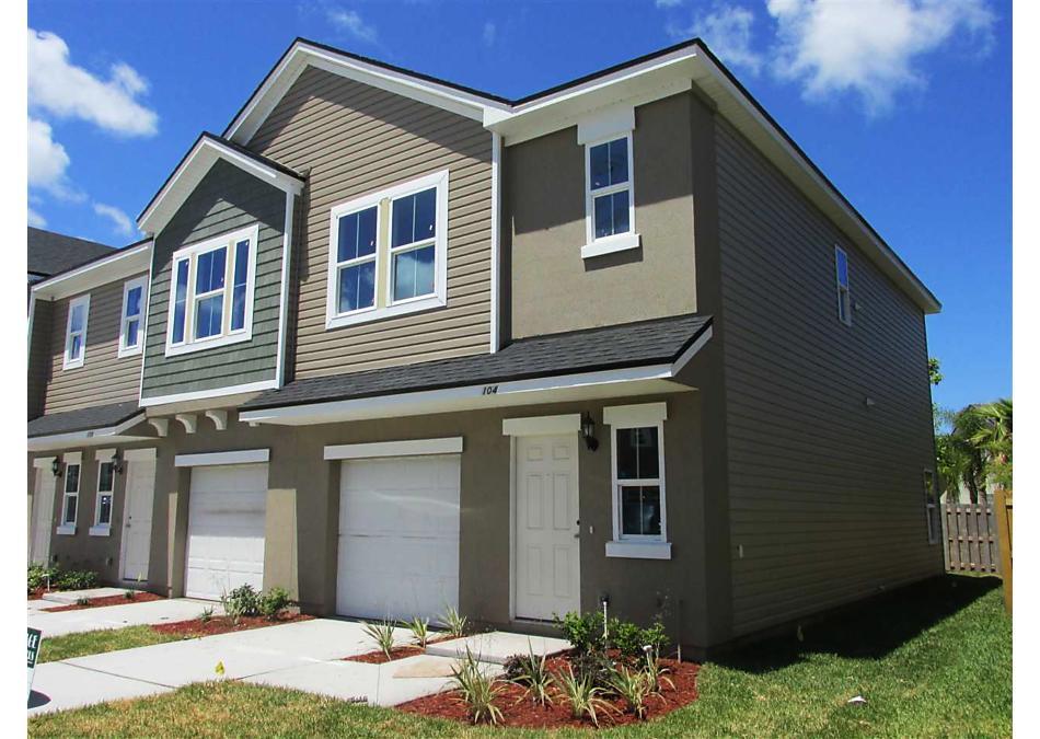 Photo of 130 Moultrie Village Ln St Augustine, FL 32086