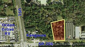 Photo of 160 State Road 206 East St Augustine, FL 32086