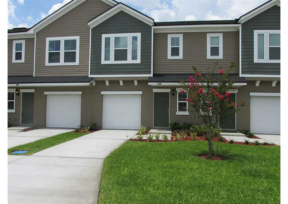 Photo of 138 Moultrie Village Ln St Augustine, FL 32086