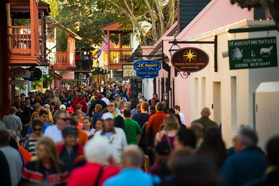 Photo of 112-a St. George Street St Augustine, FL 32084
