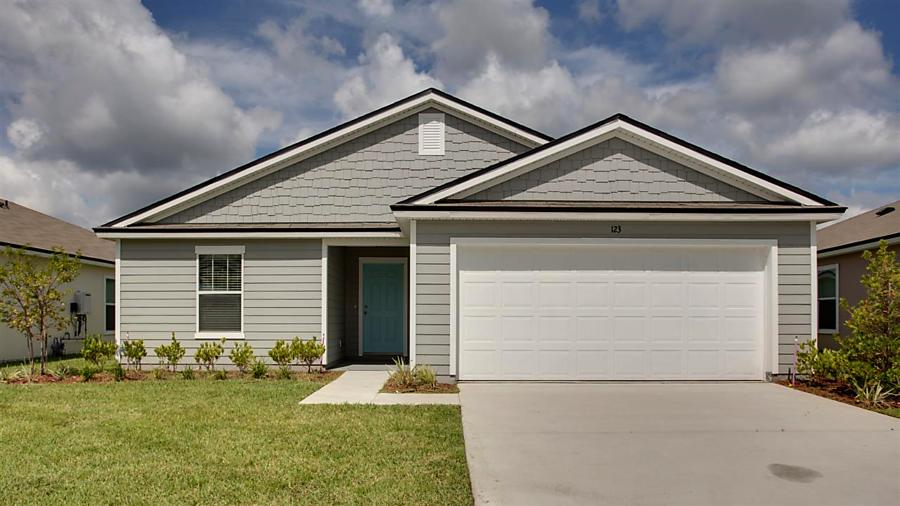 Photo of 123 Fairway Court Bunnell, FL 32110