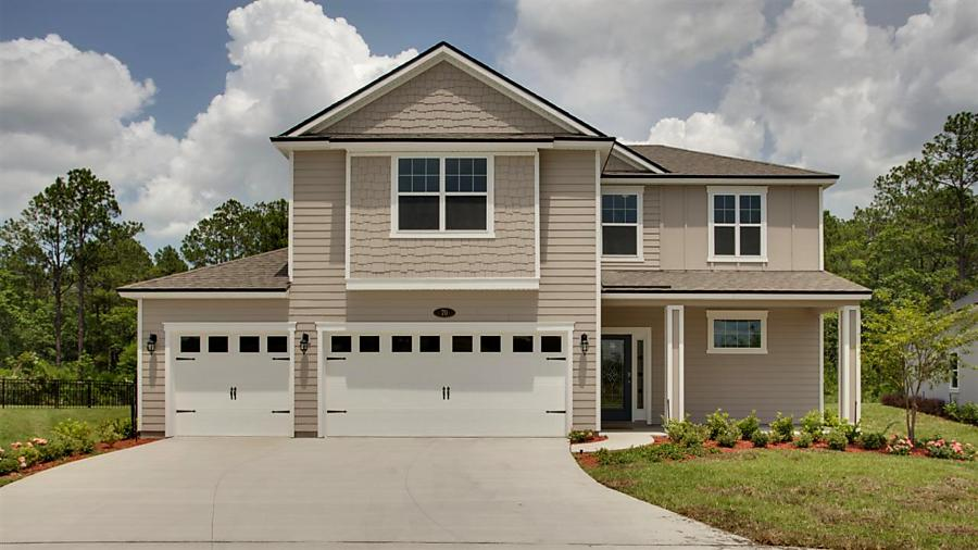 Photo of 70 Crosswood Court St Augustine, FL 32092