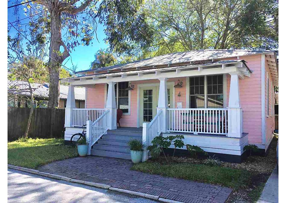 Photo of 87 Kings Ferry Way St Augustine, FL 32084