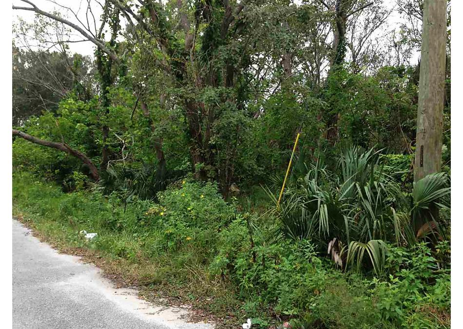Photo of 0 Webb Street (lot 11) St Augustine, FL 32084