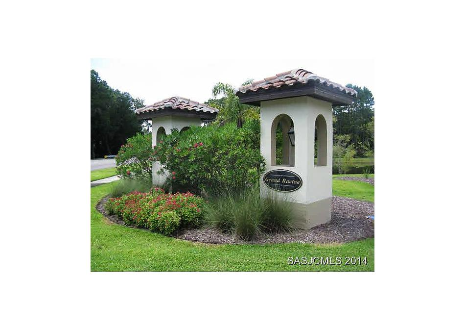 Photo of 114 Canyon Trail St Augustine, FL 32086