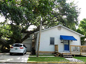 Photo of 7 Palmetto Ave. St Augustine, FL 32080
