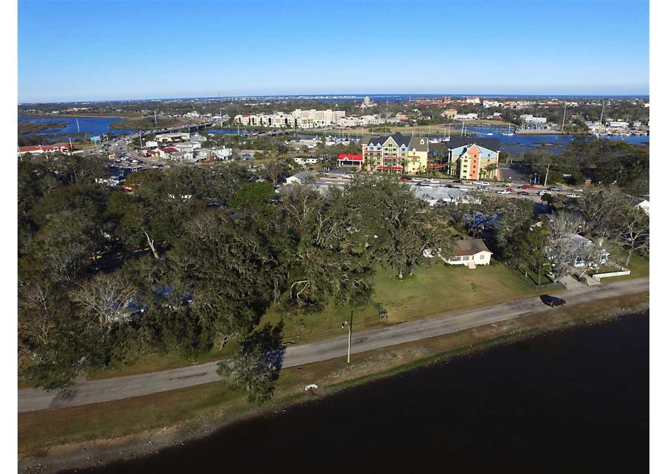 Photo of 0 Lewis Blvd & Arenta 4 Lots St Augustine, FL 32084