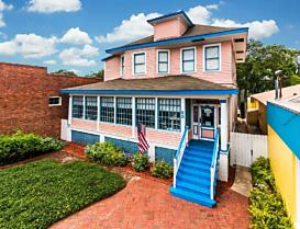 Photo of 60 San Marco Ave St Augustine, FL 32084