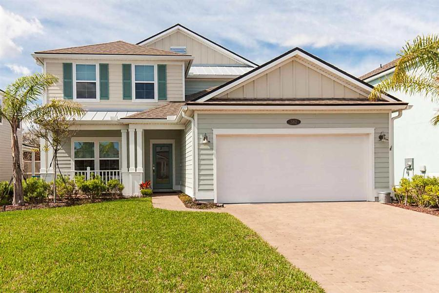 Photo of 382 Ocean Cay Blvd St Augustine, FL 32080