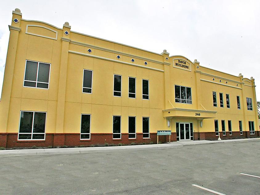 Photo of 3940 Lewis Speedway St Augustine, FL 32084