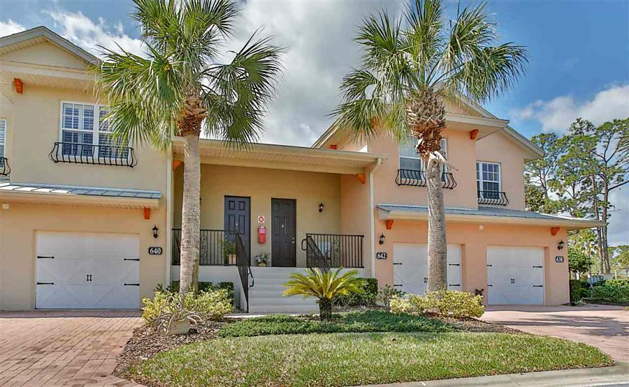 Photo of 640 Shores Blvd. St Augustine, FL 32086