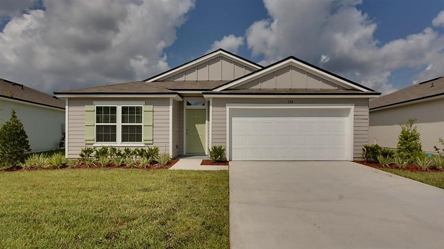 Photo of 133 Fairway Court Bunnell, FL 32110