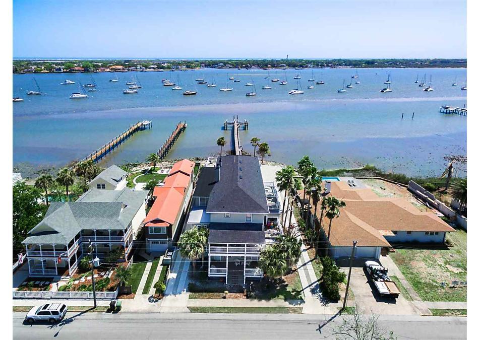 Photo of 105 Marine Street St Augustine, FL 32084