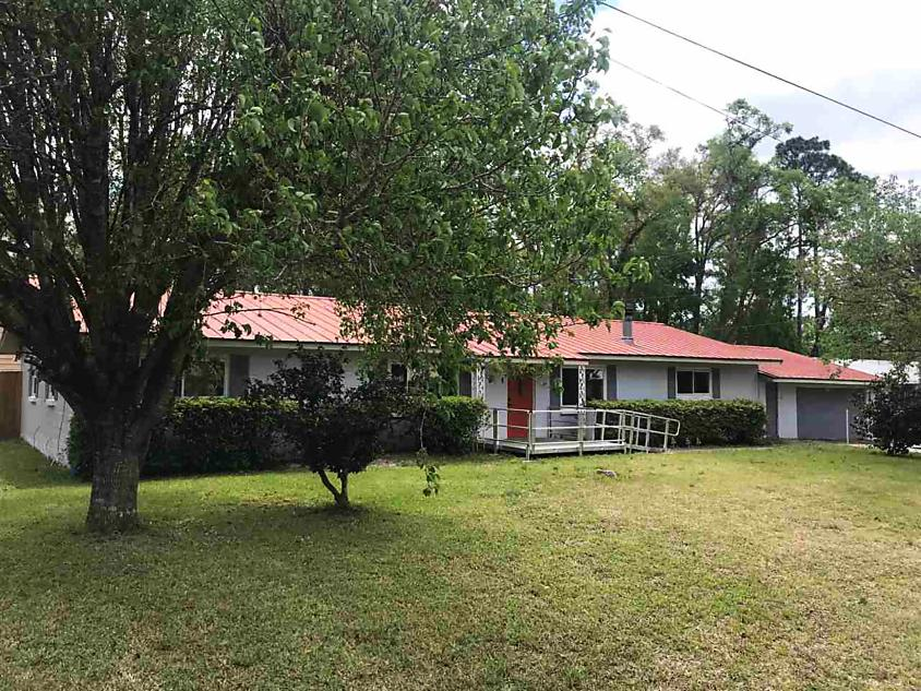 Photo of 121 Carole Road Palatka, FL 32177