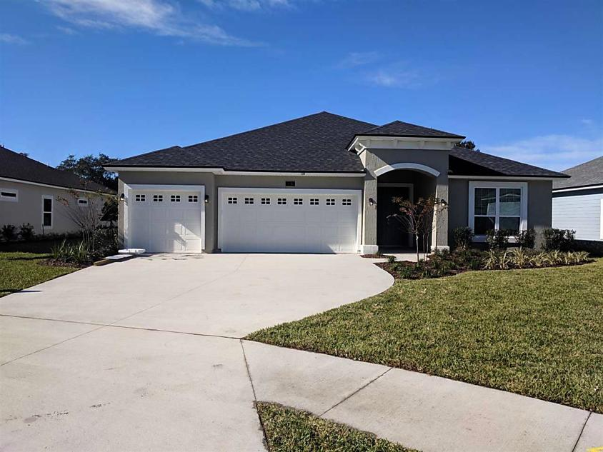 Photo of 19 Greenview Lane St Augustine, FL 32092