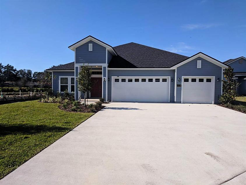 Photo of 179 Greenview Lane St Augustine, FL 32092